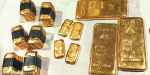 Smuggled out of Singapore 7 kg of gold seized