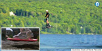 World record HOVERBOARD traveling at a height of 16ft