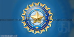 On behalf of the BCCI for the Indian cricket team's World Cup