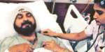 Former cricketer Sidhu in critical condition