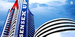 Sensex rises 87 points in early trade