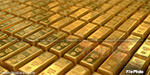 5 kg of gold seized in the car who was kidnapped: 2 People arrested