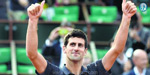 Beginning today, the US Open, the only Grand Slam that year will mark the 3rd 'World No 1 Novak Djokovic