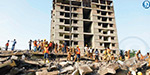 Chennai mavulivakkam building accident: filed  petition rejected
