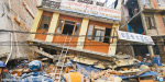 Nepal will continue to avoid the quake survivors