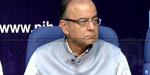Jaitley talk about corruption-free government administration gave one-year rule