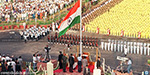 Awards will be presented on Independence Day