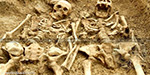 Hundreds of skeletons found in Malaysia