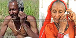 Only 6% the elderly in India are using cell phone