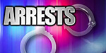 2 men arrested for bomb threat Express