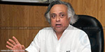 religion provoking talk by bjp : Former minister Jairam Ramesh attack