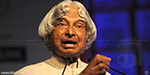 Is Nuclear is need? student questioned to Kalam