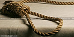 Man hanged himself due to family fight