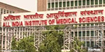 Central Government's response to Information Act , where the AIIMS locating in tamilnadu