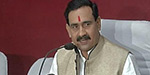 Keep the dead as Madhya Pradesh Congress politics Government charges