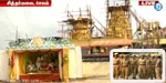 Temple was consecrated near selam