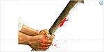Fresh young men hacked to death in the apartment: Sensation near Madavaram