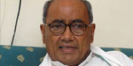 Railway minister to resign, taking responsibility for the train accident: Digvijay Singh