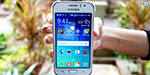 Samsung Galaxy J1 Ace at Rs. 6,300