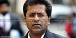 Lalit Modi, the police on the President House Report