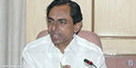 CM Rao extravagant: rental plane to China; Opposition slams Telangana