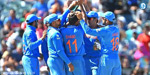 india won west indies by 4 wickets