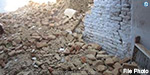 Heavy rain in many districts: 2 people died in wall collapses