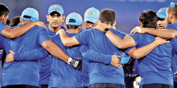 Will consolation of winning? India's challenge in the Garden of Eden