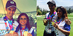 The World Special Olympics: Indian boy Ranveer record