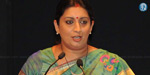 Teachers need to connect to the central government's insurance programs: State injunction Smriti Irani