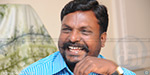 Pub, without the need to shut down the government stubbornly to Thirumavalavan