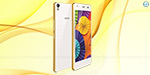 Intex Aqua Ace With 4G Support