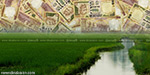 Rs 1,000 crore allocated for the current year : irrigation for all villages