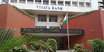 Vijaya Bank task manager for the professionery, Chartered accountts empty workplaces