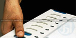85.54 percent of the voting in election Re-voting