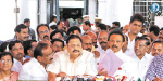AIADMK state commission of inquiry to try to save: after the walkout, Stalin accused the tabloid