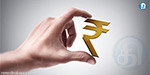 Indian Rupee value down 16 paise against dollar