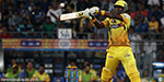 IPL8: Chennai Super Kings beat  Mumbai Indians