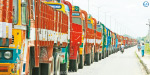 Agree in talks with the Federal Minister: Lorry strike withdrawn