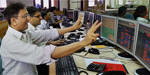 Sensex up 236 pts in early trade
