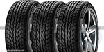 risk of Chinese tires