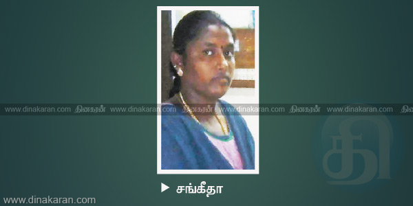 Basic facilities without the AIADMK woman councilor resigns
