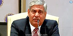 first task to clear  Corrupted BCCI  : Shashank Manohar