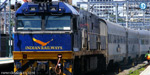 On April 1, the new rules for the train ticket booking