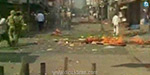 Uttar Pradesh villagers riot by beating 2 persons for slaughtered the cow