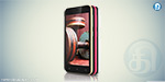 Gionee Pioneer P3S smartphone at Rs. 5,999