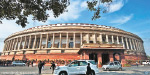 In his position in Congress, a meeting of all party government ended in failure without any intensity
