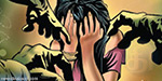 Child rape case: Inspector, SI 4 people including the cancellation of bail