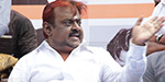 Prohibition Court to intervene to find a solution to the struggle: Vijayakanth Report