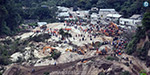 landslide death toll is 73: recovery process intensed